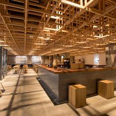THE SHARE HOTELS KUMU金沢