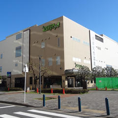 INSPA 横浜