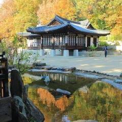 県立 三ツ池公園