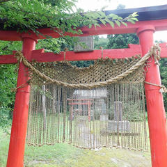 熊野神社 (十三森熊野宮)