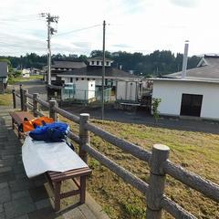 道の駅いかりがせき津軽「関の庄」