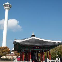 釜山タワー(Busan Tower)