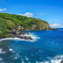 Maui(マウイ島)