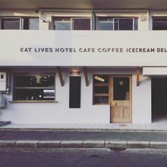 【閉店】EAT LIVES CAFE BY TWOTONE(バイトゥートーン)