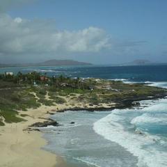 Oahu(オアフ島)