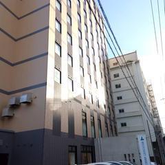 ホテルウエストコート奄美Ⅱ