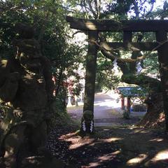 大野嶽神社