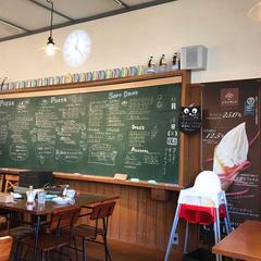 Pandozo Cafe