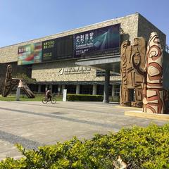 国立台湾美術館(National Taiwan Museum of Fine Arts)
