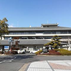 京田辺市役所
