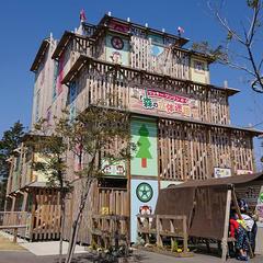 関西サイクルスポーツセンターキャンプ場