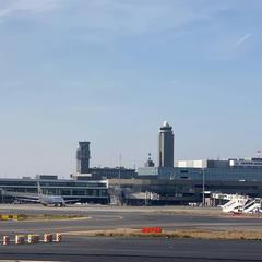成田国際空港