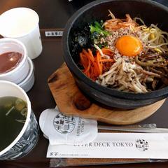 UPPER DECK TOKYO