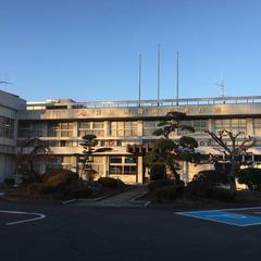桜川市岩瀬庁舎