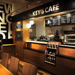 キーズカフェ (KEY'S CAFE) 秋葉原店