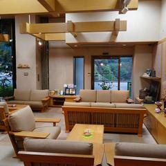 祖谷渓温泉ホテル 秘境の湯