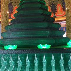 Wat Pak Nam(ワット・パークナム)