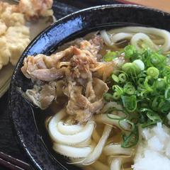 讃岐うどん やなぎ屋 西大浜店