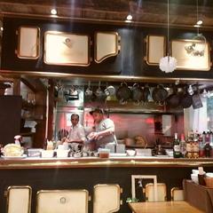 Grand Breton Cafe (グランブルトンカフェ)