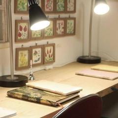 手帳類図書室