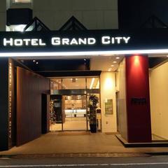 ホテル グランドシティ