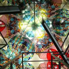 三河工芸ガラス美術館