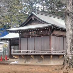 久我山稲荷神社