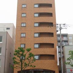 ビジネス ホテルアクシアイン釧路