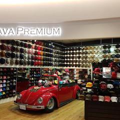 FLAVA PREMIUM by 帽子屋フレイヴァ