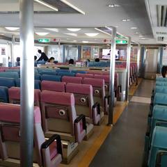 熊本港フェリーターミナル