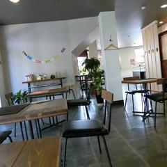 与八郎Cafe&Sweets