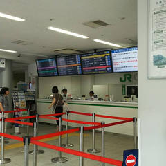 JR東京駅 高速バス きっぷうりば・窓口