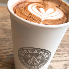 Streamer Coffee Company Sakae