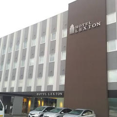ホテル・レクストン種子島