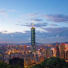 台北101(Taipei 101)