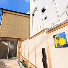 ゲストハウス KyotoTsukiusagi