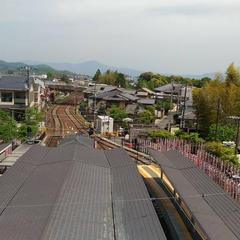 【閉業】ファーストキャビン京都嵐山