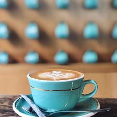 mojo coffee 原宿