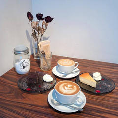 Ryumon coffee stand(リュモンコーヒースタンド)