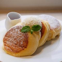 幸せのパンケーキ渋谷店