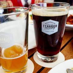 T.Y. Harbor Brewery(ティー・ワイ・ハーバー ブルワリー)