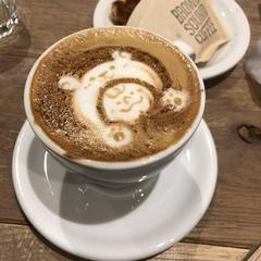 BROWN SOUND COFFEE