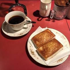 カフェ ドゥー (Café Deux)