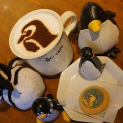 PGcafe(ピージーカフェ)