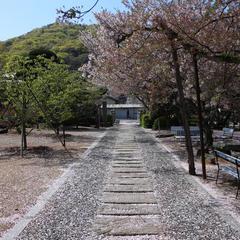 小豆島霊場第8番 常光寺