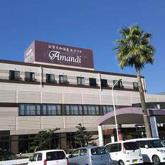 佐賀大和温泉ホテルアマンディ