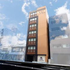 丸太町クリスタルホテル