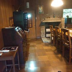 小机邸喫茶室 安居