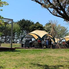 SORAMIDO BBQ 葛西臨海公園(ソラミドバーベキュー)