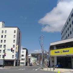 スマイルホテル小樽 本館